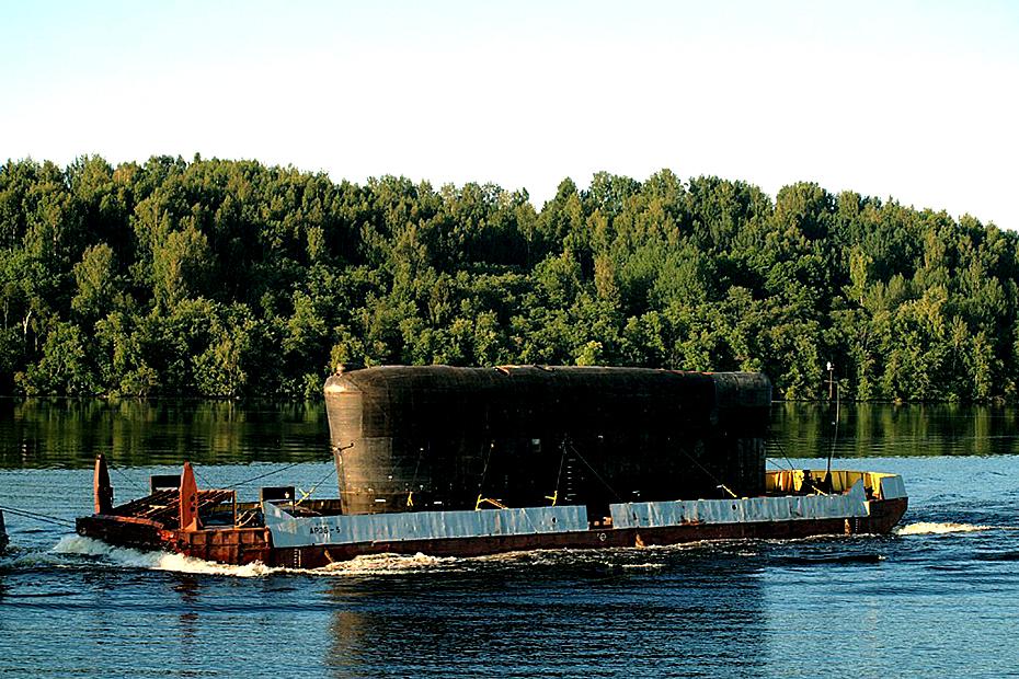 фото лодки казань